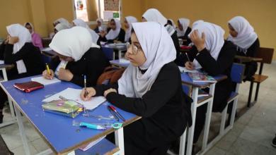 Photo of مدرسة في البيضاء تفتح أبوابها رغم الاعتصام