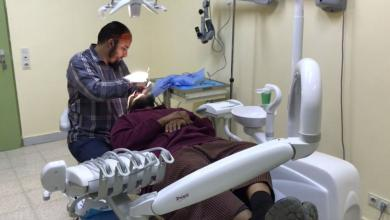 Photo of قافلة طبية تطوعية تصل غدامس، لتعالج 250 حالة