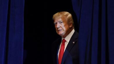 "Photo of ""نيويورك تايمز"": ترامب في المخبأ"