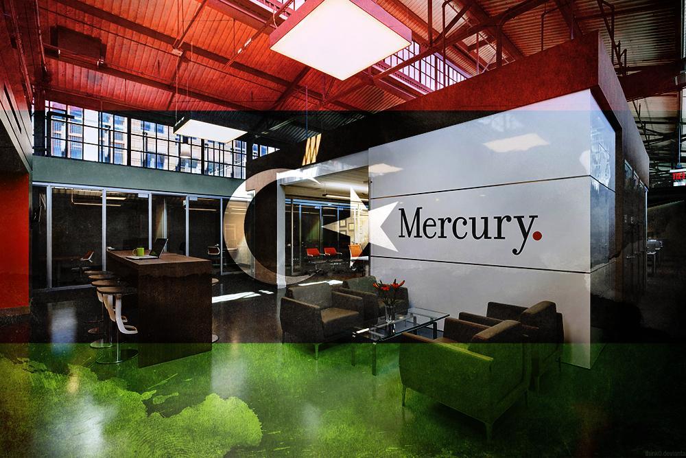 Mercury- ليبيا