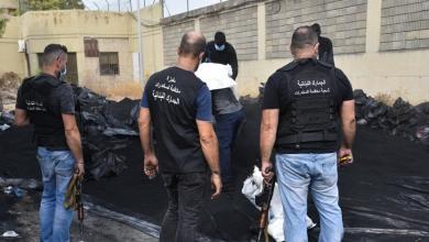صورة لبنان تُحبط تهريب كمية كبيرة من الحشيش إلى ليبيا