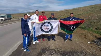 Photo of منتخب الرماية يصل للجزائر للمشاركة في البطولة الأفريقية