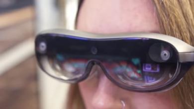Photo of لينوفو تدخل سباق نظارات الواقع المُعزز بكامل ثقلها