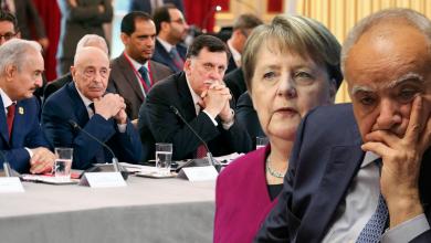 Photo of فجوة دولية بين أطراف مؤتمر برلين ولقاء مرتقب في لندن