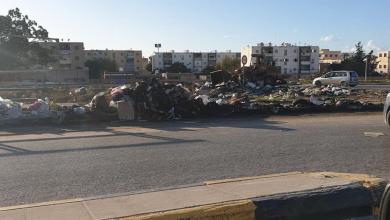 Photo of تطور ينذر بتفاقم أزمة القمامة في طرابلس
