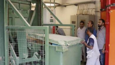 """Photo of """"هيئة البيئة بنغازي"""" تعلن عدم منح الإذن بتشغيل محرقة النفايات الطبية"""