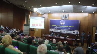 Photo of بنغازي .. مؤتمر علمي حول التطوير المهني المستمر
