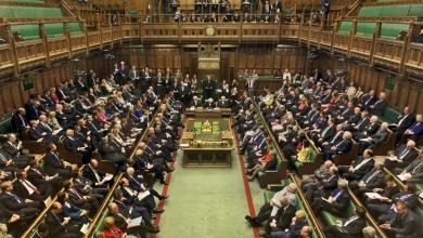 Photo of بريطانيا.. المحافظون يتقدمون على العمال باستطلاعات الرأي