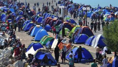 Photo of اليونان: سياسات متشددة بوجه اللاجئين وإغلاق مخيمات