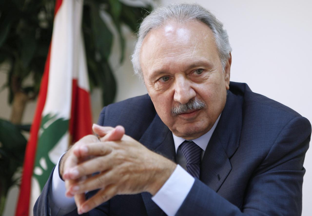 محمد الصفدي - المقترح لرئاسة الحكومة اللبنانية