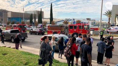 Photo of قتلى بإطلاق نار داخل مدرسة ثانوية في كاليفورنيا