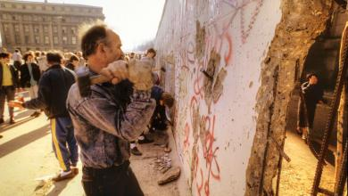 Photo of ثلاثة عقود على انهيار جدار العزل