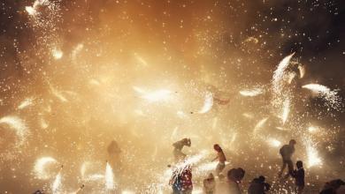 Photo of مع اقتراب ذكرى المولد.. تحذير من خطر الألعاب النارية