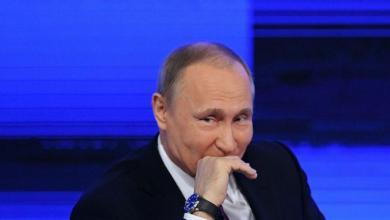 """Photo of بوتين يدعو إلى """"بديل روسي"""" عن ويكيبيديا"""