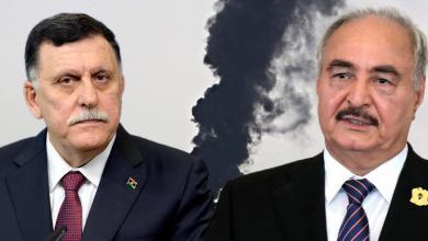 Photo of ميزران: حفتر أقوى من السراج وعينه على الرئاسة