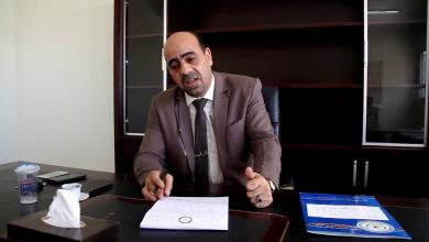 Photo of الورفلي يرمي الكُرة بملعب المعلمين.. ويحملهم المسؤولية