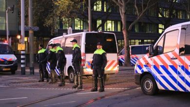 Photo of السلطات الهولندية تؤكد وقوع طعن