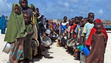"Photo of مساعدات طارئة تتدفق إلى ""الصومال المنكوبة"""