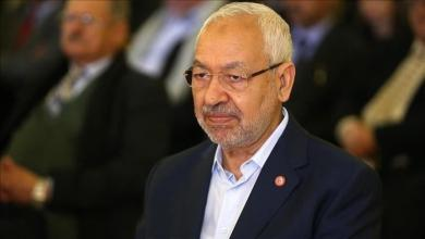 Photo of الغنوشي رئيسا للبرلمان التونسي بـ123 صوتا