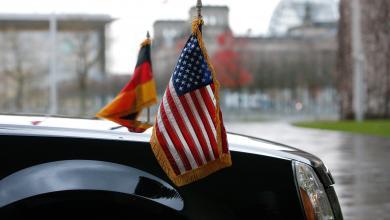 "Photo of جفاء بين أميركا وألمانيا.. ""شعبيا ورسميا"""