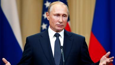 Photo of بوتين: أتواصل مع حفتر والسراج بشأن الأزمة