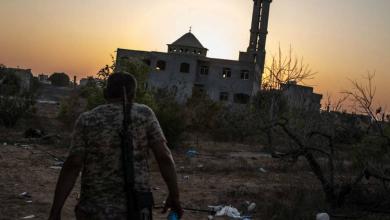 Photo of التايم الأميركية: 9 سنوات والحرب في ليبيا غامضة
