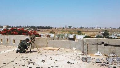 Photo of تعليق الدراسة في طرابلس الكبرى بسبب الاشتباكات