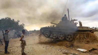 Photo of تفاصيل المشهد الليبي بعد التطورات العسكرية