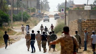 """Photo of اشتباكات عنيفة في طرابلس تزامنا مع إعلان """"ساعة الصفر"""""""