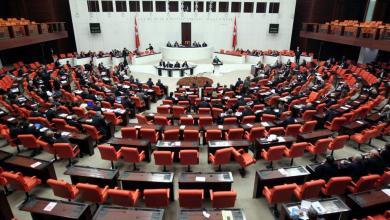 Photo of تركيا تُحيل مذكرة التفاهم الأمني مع الوفاق للبرلمان