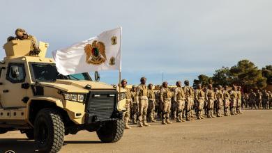 Photo of القيادة العامة تعلن سيطرة الجيش على العسة والجمّيل ورقدالين وزلطن