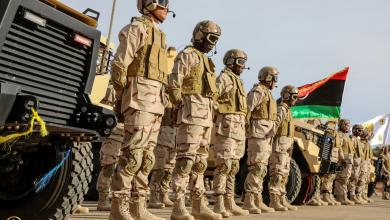 Photo of أوحيدة يجدد تفويضه للجيش لإنهاء العبث بالعاصمة
