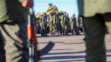 "Photo of قراءة في مُهمّة الجيش الوطني بعد ""ساعة الصفر"""