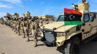 Photo of تحركات واسعة للجيش في محوري صلاح الدين وبوسليم