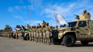 """Photo of الجيش يدفع بتعزيزات لترهونة.. والمشير يدعو لمواجهة """"الاحتلال"""""""