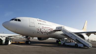 Photo of عطل مُفاجئ يتسبب بهبوط طائرة للخطوط الليبية بمعيتيقة