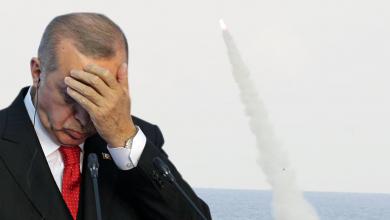 "Photo of كيف غيّر ""الصاروخ المصري"".. تصريحات أردوغان؟"