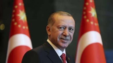 "Photo of أمنيات أردوغان لـ2020.. عام ""تحقيق الأطماع"" على حساب ليبيا"