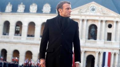 """صورة """"نظام التقاعد"""" يُشعل فرنسا.. ويضع ماكرون بمأزق"""