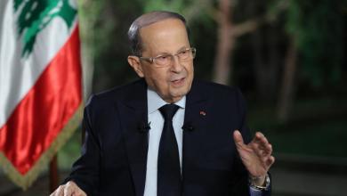 """Photo of رئيس لبنان يُفكّر بـ""""الاستقالة"""".. و""""استشارات برلمانية"""" الاثنين"""