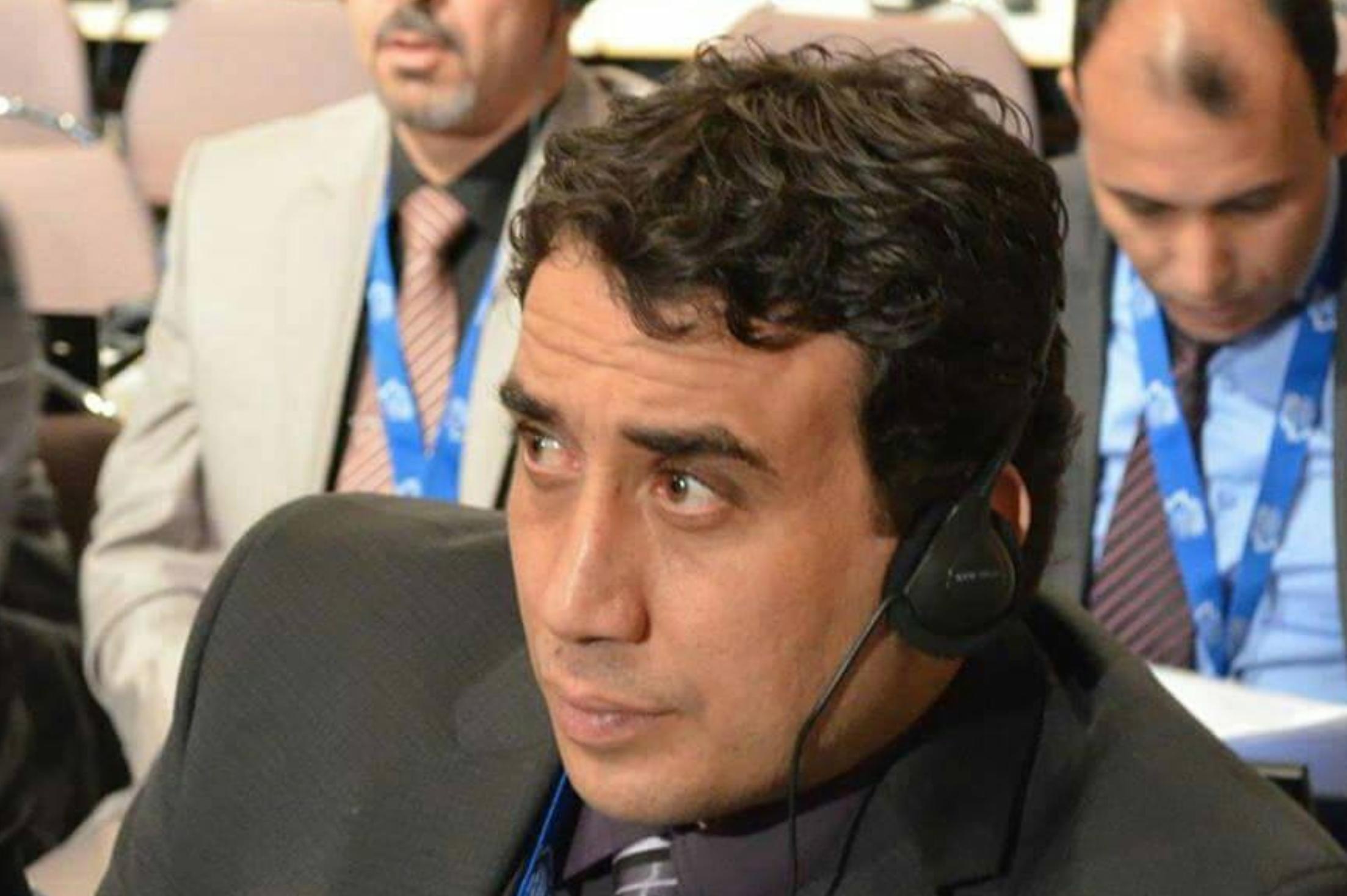 اليونان تطرد سفير الوفاق بسبب اتفاقية السراج وأردوغان