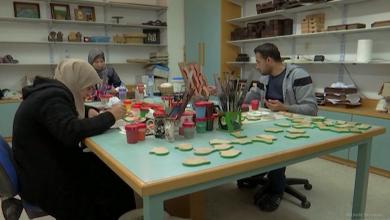 """Photo of الفلسطينيون يصنعون البهجة ويستعدون لـ """"عيد الميلاد"""""""