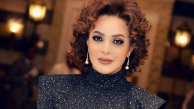Photo of سوزان نجم الدين تتعرض للسرقة بمطار القاهرة