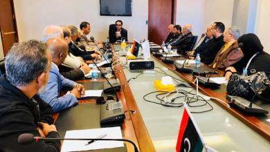 Photo of الليبية للاتصالات تبحث تحسين خدماتها