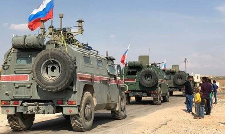 Photo of روسيا تملأ الفراغ الأميركي في الرقة السورية