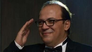 Photo of الأحزان تُلازم الوسط الفني المصري