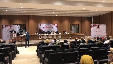 صورة بنغازي تحتضن مؤتمرا علميا لمكافحة التطرف