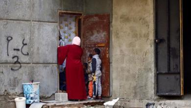 صورة خطة دعم صحي للنازحين في المنطقة الغربية