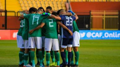 Photo of بعد التعادل أمام دجوليبا.. النصر يُعلّق آماله على مواجهة حوريا كوناكري