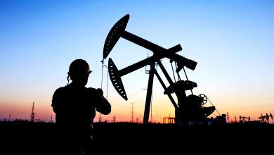 Photo of سوء الطقس يوقف عمليات التصدير في الموانئ النفطية